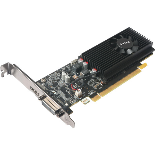 ZOTAC GeForce GT 1030 Graphics Card