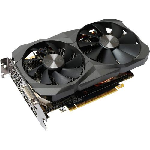 ZOTAC GeForce GTX 1060 Graphics Card