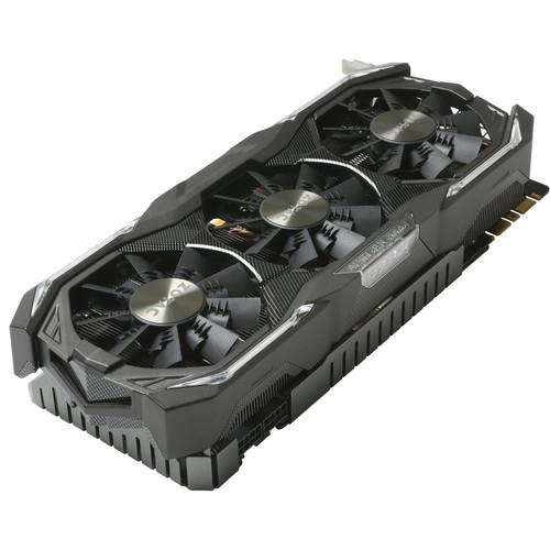 ZOTAC GeForce GTX 1080 AMP Extreme+ Graphics Card