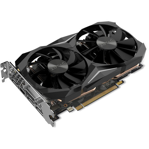 ZOTAC GeForce GTX 1080 Ti Mini Graphics Card
