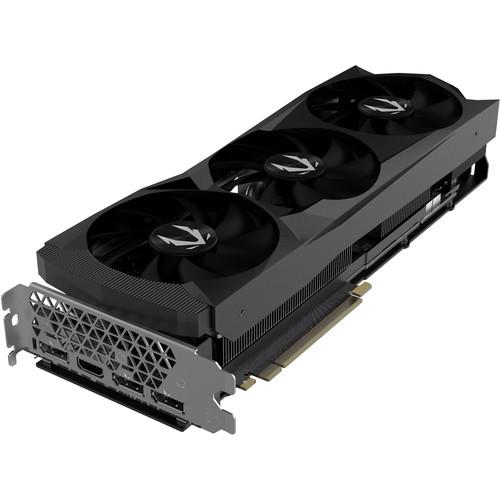 ZOTAC GAMING GeForce RTX 2070 SUPER AMP Extreme Graphics Card