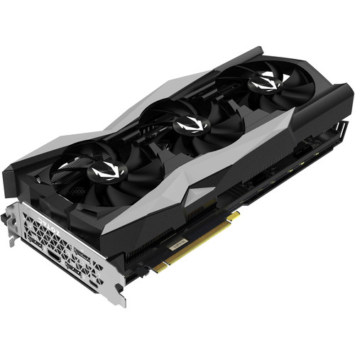 ZOTAC GAMING GeForce RTX 2080 AMP Extreme Graphics Card