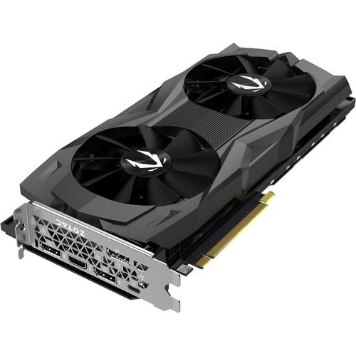 ZOTAC GAMING GeForce RTX 2080 AMP MAXX Graphics Card