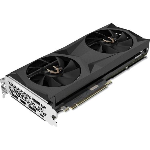 ZOTAC GAMING GeForce RTX 2080 Ti Twin Fan Graphics Card