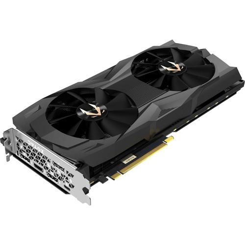 ZOTAC GAMING GeForce RTX 2080 Ti AMP Maxx Graphics Card
