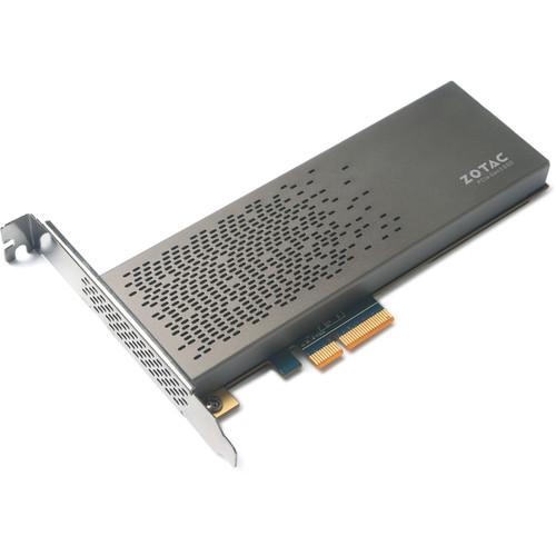 ZOTAC Sonic PCI-e SSD (480GB)