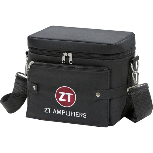 ZT Amplifiers Carry Bag for the Lunchbox 2-Channel Acoustic Guitar/Vocal Amplifier
