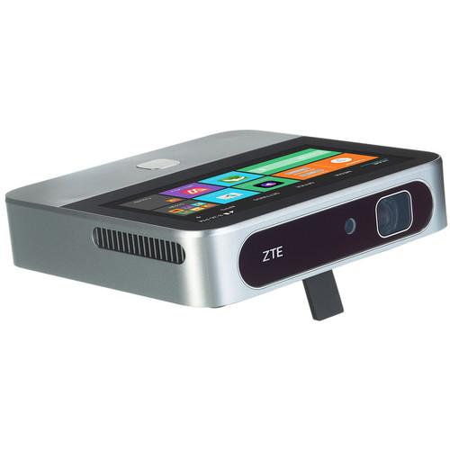 ZTE Spro 2 200-Lumen Smart HD Pico Projector with Wi-Fi (Refurbished)