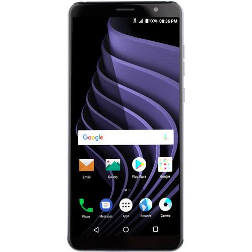 ZTE Blade MAX View 32GB Smartphone (Unlocked)