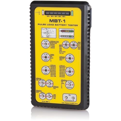 ZTS MBT-1 Multi Battery Tester