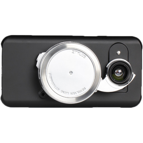 Ztylus Revolver Lens Camera Kit for Galaxy S7 (Black)