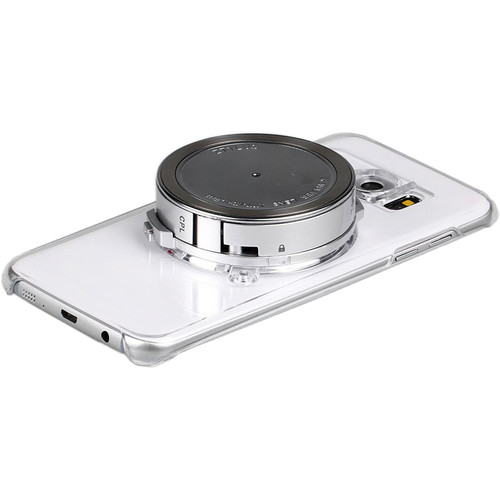 Ztylus Revolver Lens Camera Kit for Galaxy S7 edge (Clear)