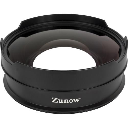 Zunow CWA-114 Cine Wide Attachment Lens
