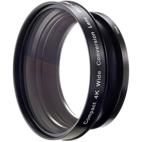 Zunow WCZ-280 4K Compact Wide Conversion Lens