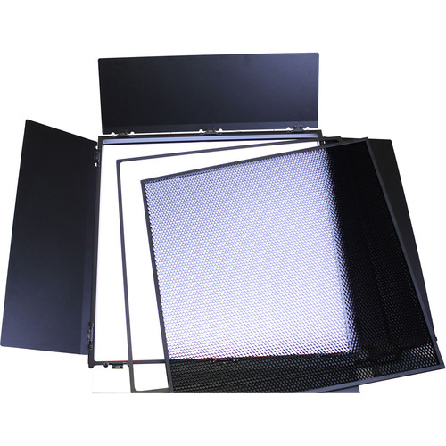 Zylight Replacement Barn Doors for Pro Panel 2x2 LED Fixture