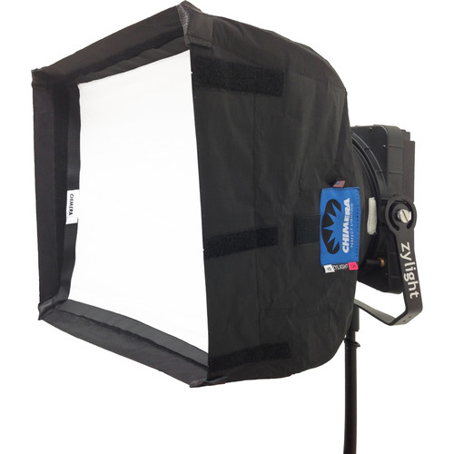 Zylight F8 Chimera Softbox Kit