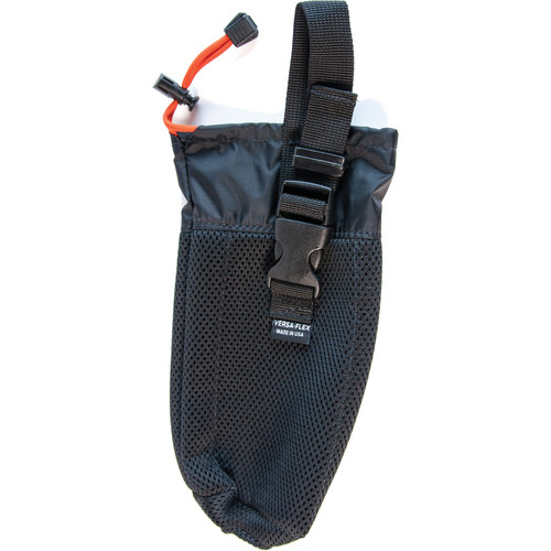 Zylight Mesh Carrying Bag for IS3 and F8 Worldwide AC Adapters (Black)