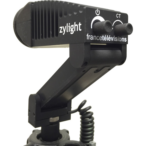 Zylight Custom Logo Etching Service for Newz Light