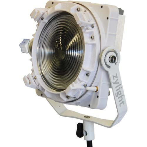 Zylight F8-T LED Focusable Fresnel Tungsten Head Light