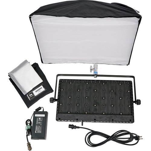 Zylight IS3d LED Light Kit