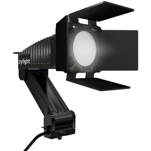 Zylight Newz LED On-Camera Light with Wireless Control