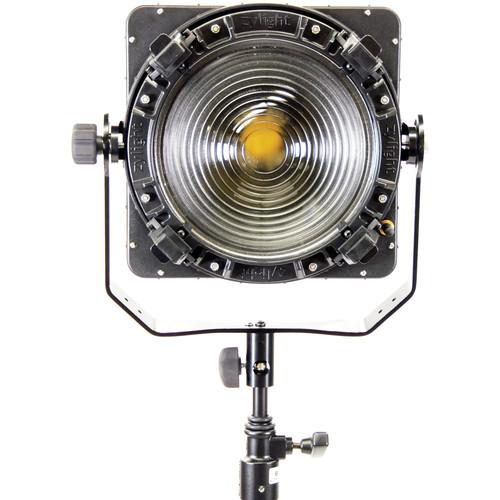 Zylight F8-B LED UV Fresnel Black-Light Fixture