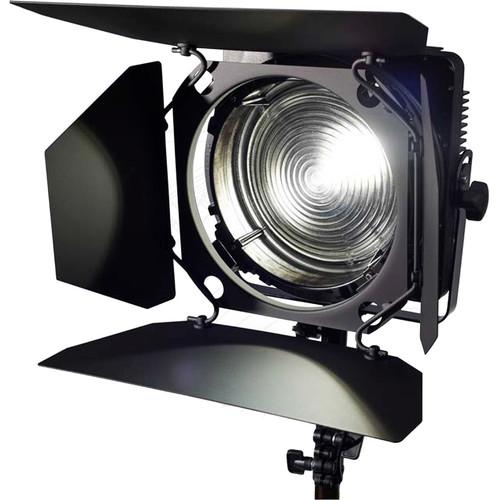 Zylight F8-200 Daylight LED Fresnel