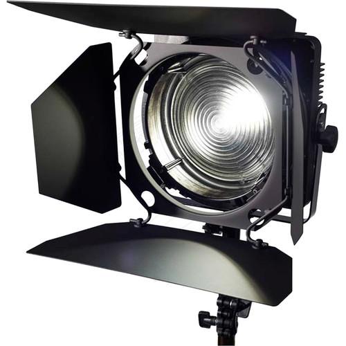 Zylight F8-200 Tungsten LED Fresnel