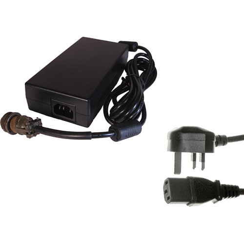 Zylight IS3 Worldwide AC Adapter with European Power Cord