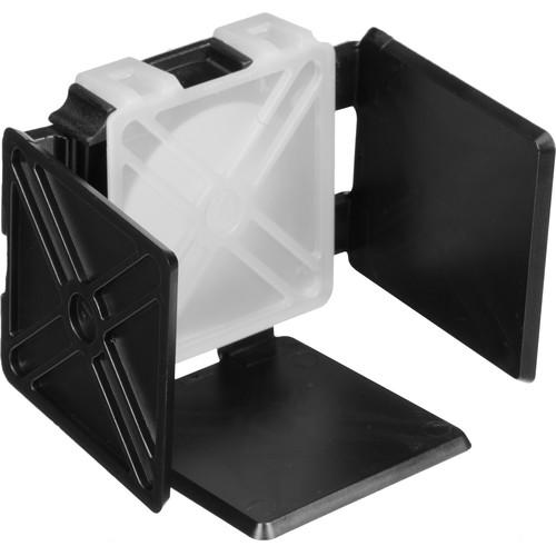 Zylight Barndoors for Newz LED Light