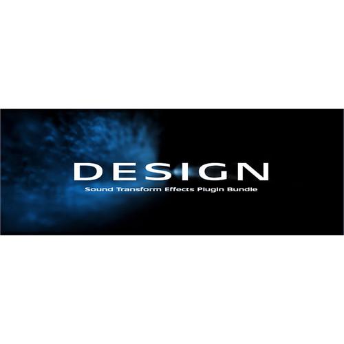 Zynaptiq DESIGN Bundle - Audio Effects Processing Software Suite (Educational, Download)