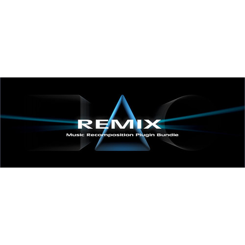 Zynaptiq Remix Bundle (Morph, Pitchmap, Unmixdrums)(AAX/AU/RTAS/VST MAC/WIN)