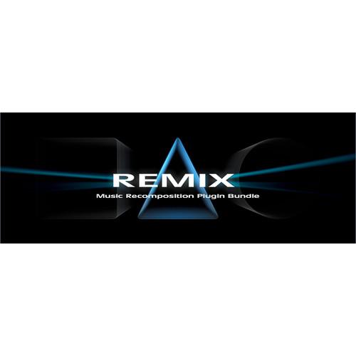 Zynaptiq REMIX Bundle - Audio Production Software Suite (Download)