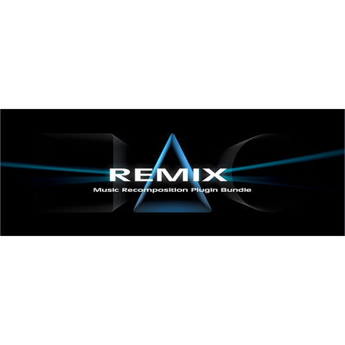 Zynaptiq REMIX Bundle - Audio Production Software Suite (Download)