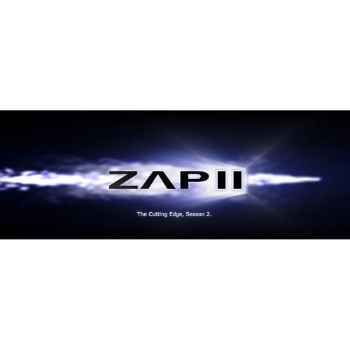 Zynaptiq Zap II Bundle ZAP V1 + 3 Upgrade - Audio and Effect Processing Software Suite (Download)