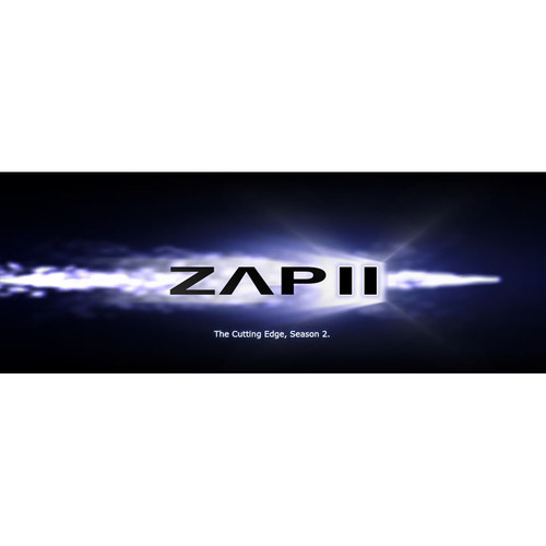 Zynaptiq Zap II Bundle - Audio and Effect Processing Software Suite (Educational, Download)
