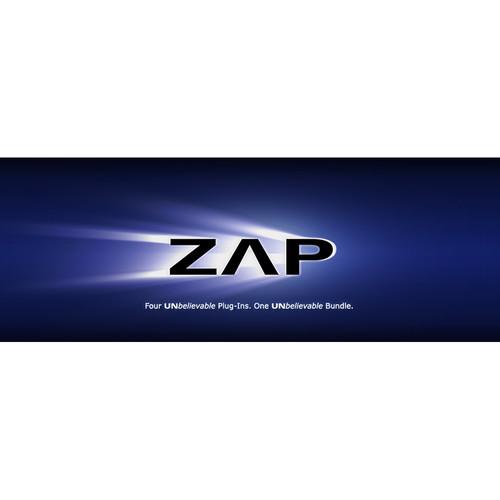Zynaptiq ZAP Audio Processors Bundle