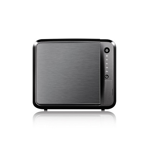 ZyXEL NAS540 4-Bay Personal Cloud Storage Server