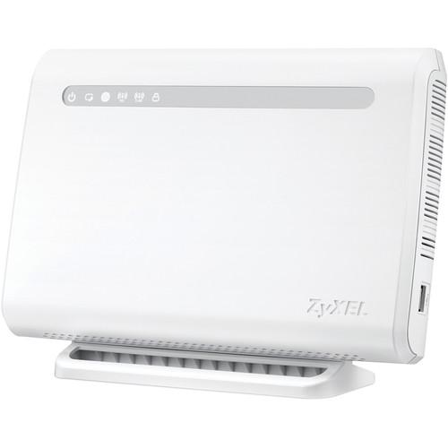 ZyXEL NBG6815 AC2200 MU-MIMO Dual-Band Wireless Gigabit Router