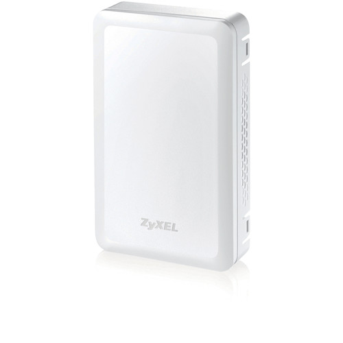 ZyXEL 802.11 b/g/n Wall-Plate Unified Access Point
