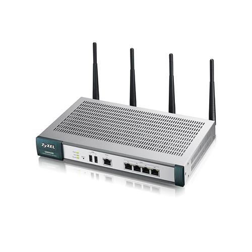 ZyXEL UAG4100 Dual-Band Wireless-N Unified Access Gateway