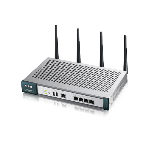 ZyXEL UAG4100 Dual-Band Wireless-N Unified Access Gateway