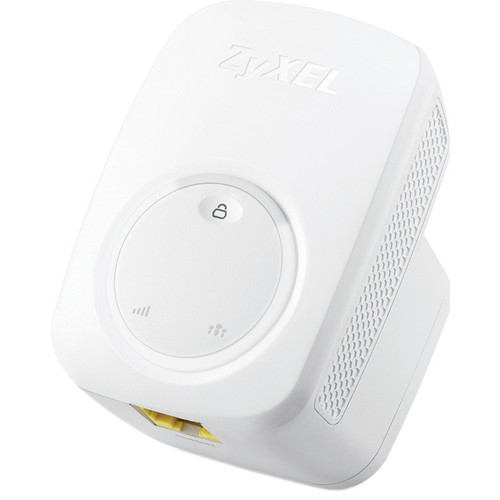 ZyXEL WRE2206 N300 Wireless Range Extender