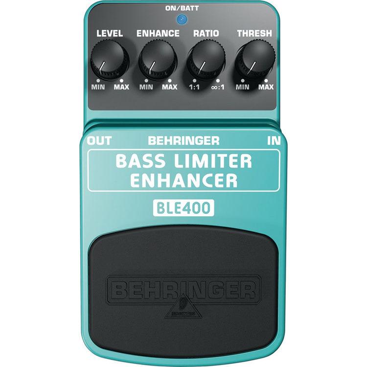 BEHRINGER BLE400 BASS LIMITER ENHANCER POWER SUPPLY REPLACEMENT ADAPTER 9V