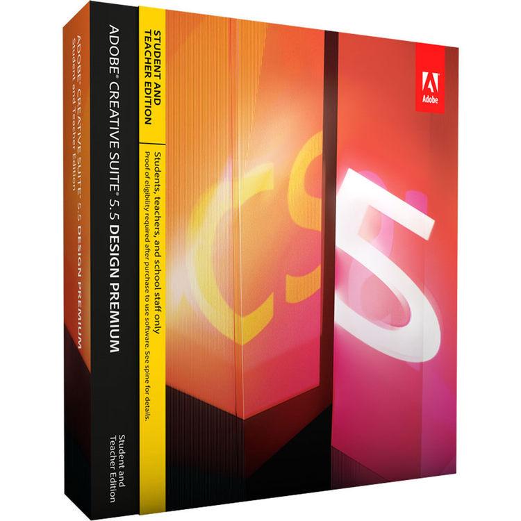 Oem Adobe Dreamweaver Cs5.5 Student And Teacher Edition