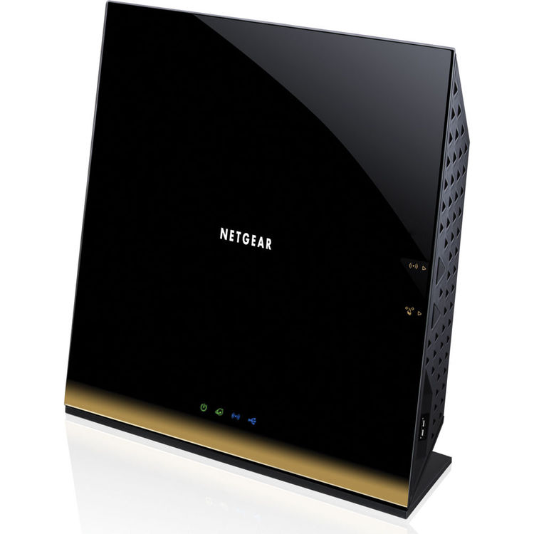 Netgear R6300 802 11ac Dual Band Gigabit WiFi Router