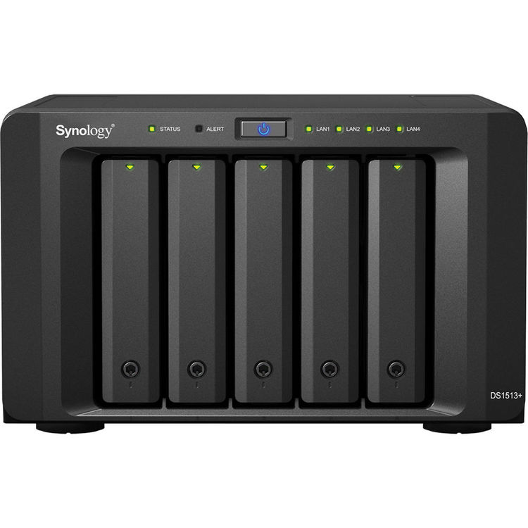 Synology Video Station Format Not Supported