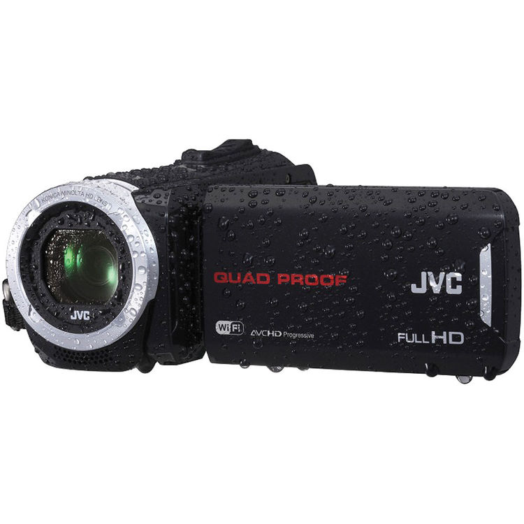SDXC JVC GZ-RX615BE Quad Proof Camcorder Memory Card 128GB Secure Digital Class 10 Extreme Capacity Memory Card