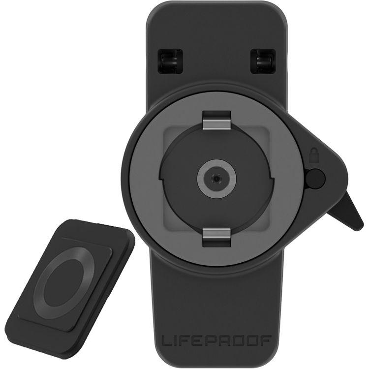 reputable site 1bc87 5d628 LifeProof LifeActiv Belt Clip with QuickMount (Black)
