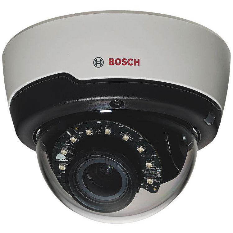 Bosch Flexidome Ip Indoor 5000 Hd Ir Poe Ip Dome Nii 51022 V3